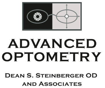 Advanced Optometry Website Logo